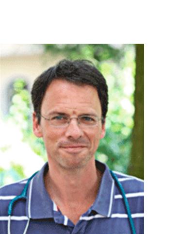 Dr. med. Thomas Boeckel