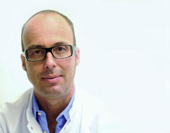 Prof. Dr. Christian Schreiber, München
